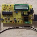 microcontroller applications gsm phone interfacing