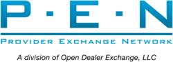 Provider Exchange Network (PEN) to Enable Aftermarket Product E-Contracting for AUL Products