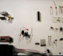 Build a Complete AVR System and Play Mastermind using ATmega328p microcontroller