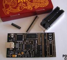 An Absolute Beginner's Guide to 8-Bit AVR Programming-AVR Dragon