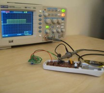 USB controlled home automation hack using Microcontroller ATmega8