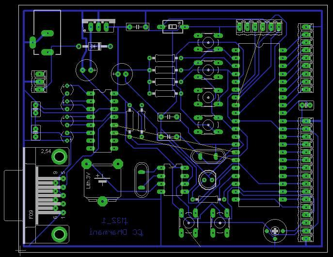 M32 schematic