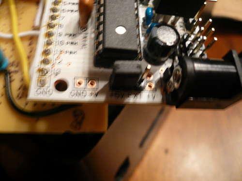 Program your Arduino