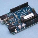 The Arduino