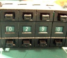 How to Read Binary/Hex Thumbwheel Switch with an AVR Microcontroller