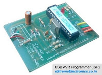 DIY AVR Programmers