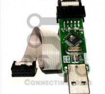 Instalacion del controlador USBasp (USBasp drivers setup) – Dark Side Electronics using AVR microcontroller