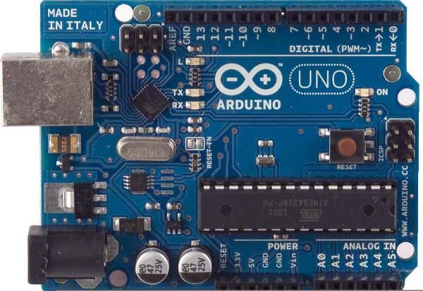 Arduino UNO Board Future and Scope
