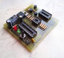 Repair dead AVR's – Attiny fusebit doctor (HVSP)