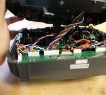 Transform a cheap RC Transmitter with Custom Firmware using ATMEGA64 Microcontroller