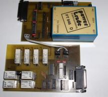 CNC Update 2 Using atmega32 microcontroller