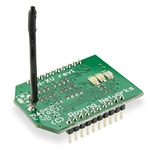 wifi module for microcontrollers