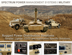 Expanding Military Sales on the Horizon for Spectrum Power Management Systems
