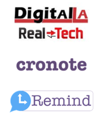Visit Cronote at Digital LAs RealTech Startup Showcase