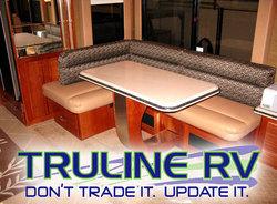 Saving Time and Money Motivates Avid RVer to Customize Rather Than Build New Mega-Coach