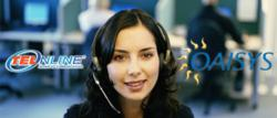 TelOnline and OAISYS Announced a New Channel Partnership to Provide Call Recording and Contact Center Management Solutions Products Suitable for Every Business