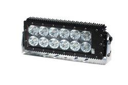 Magnalights New 10,800 Lumen US Made LED Light Rivals 1000 Watt Metal Halide Lights