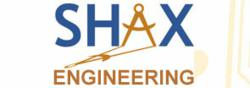 Shax Engineering and Systems, Inc. Now is ISO 9001:2008 Certified Company