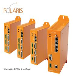 Precision MicroDynamics has Announced Today the Availability of Polaris, the World's Fastest Motion Control System, to Machine Builders Everywhere