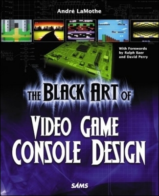 Become a King Kong Game Developer with 'The Black Art of Video Game Console Design'