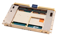 Latest VME Single Board Computer from Emerson Network Power uses Freescale P5020 QorIQ Processor to Boost Commercial and Rugged Applications
