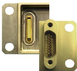 SOURIAU PA&E Announces New HTCC Micro-D Connector