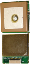 Inventek Systems Introduces Compact, Low Power SiRFstar IV(TM) GPS Module with Integrated Antenna for Embedded GPS Applications