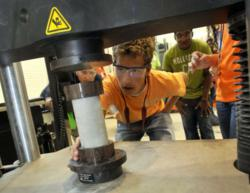 Top High School Students Gain Real World Engineering Experience at the Savannah Engineering Academy Hosted by Georgia Tech Savannah