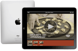 Flippin' Pizza Launches iPad Training App