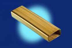 A.T. Wall to Feature Waveguide Tubing at the International Microwave Symposium