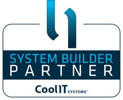 CoolIT Systems Announces Partnership with Systemax