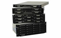 Core Systems Rugged Rackmount Computers Pass MIL-S-901D High Impact Shock Tests