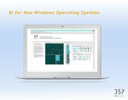 Business Intelligence Tools Launched by DSPanel Offer the First Natively Multitenant Business Intelligence Suite for OS X, Linux and UNIX Operating Systems