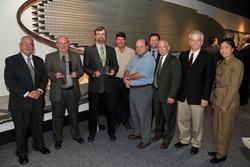Northrop Grumman Recognizes TriQuint with Strategic Supplier, Innovation Awards :  TriQuint was Only NGES 2008 Supplier Recognized with Two Awards