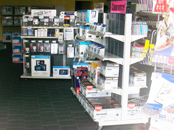 Inkstop Stores Bankruptcy Sale to Recoup Money for Creditors Starts Immediately and Offers Holiday Shoppers Huge Savings