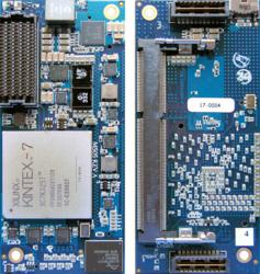 Pico Computing Develops Xilinx Kintex-7 Module