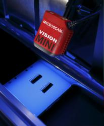 Microscans Vision MINI Smart Camera Receives 2011 Global Technology Award for Innovation