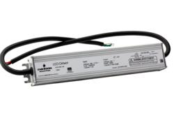 New 100 Watt Power Supplies for LED Lighting from Emerson Network Power