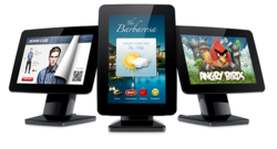 i Display Announces New i View Android, a Revolutionary Interactive Point of Sale Digital Signage Solution