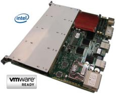 SANBlaze SB-ATCA2000 Achieves VMware Ready Status