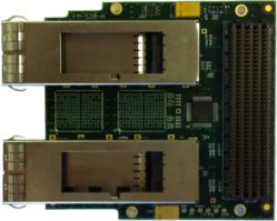 Faster Technology Adds Support for 10 Gigabit Ethernet