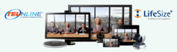 TelOnline to Offer LifeSize High Definition Video Communications Solutions