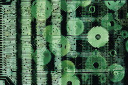 Mini Systems Inc. Uses Static Intercept