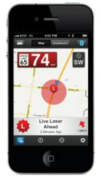 ESCORT Live, ESCORTs New Ultimate Real-Time Protection Network, Wins Popular Mechanics Editors Choice Award at 2011 SEMA Show