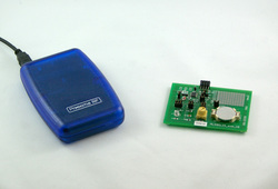 Low Power Sensing Drives Affordable Cold Chain Monitoring