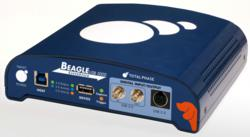 Beagle USB 5000 SuperSpeed Protocol Analyzer Named as a Finalist for Test & Measurement World's 2012 Best in Test Award