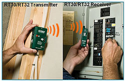 Extech's RT30 Wireless AC Circuit Identifier Wins Innovation and Technology Award at Asia's Biggest Electronics Event