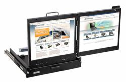 Core Systems Releases New 2U Rackmount Dual 19