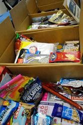 Core Systems Supports Troops through Operation Shoebox