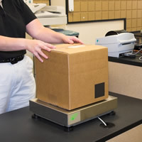 Ultra Precision Industrial Scales with New Technology Introduced By Arlyn Scales